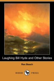 Laughing Bill Hyde And Other Stories PDF