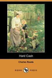 Hard Cash PDF
