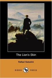 The Lion's Skin PDF