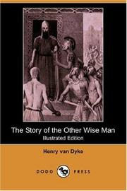 The Story of the Other Wise Man PDF