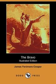Cover of: The Bravo (Illustrated Edition) (Dodo Press) by James Fenimore Cooper