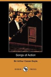 Songs of action PDF