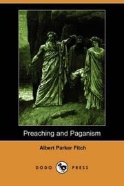 Preaching And Paganism PDF
