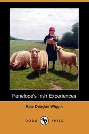 Penelope's Irish Experiences PDF