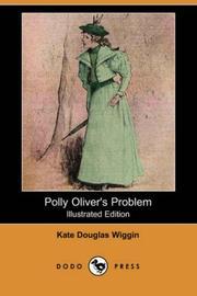 Polly Oliver's Problem PDF