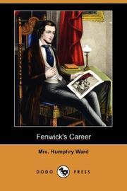 Fenwick's Career PDF