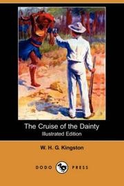 The Cruise of the Dainty PDF