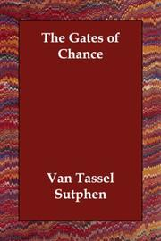 The Gates of Chance PDF