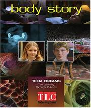 Cover of: Body Story - Teen Dreams | Elaine Pascoe