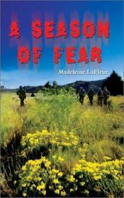 A Season of Fear PDF