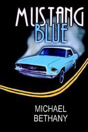 Mustang Blue PDF