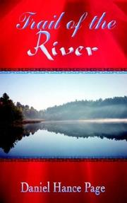 Trail of the River PDF