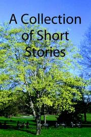 A Collection of Short Stories PDF