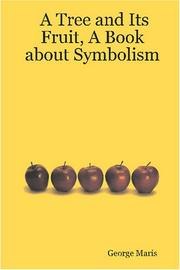 A Tree and Its Fruit, A Book about Symbolism PDF
