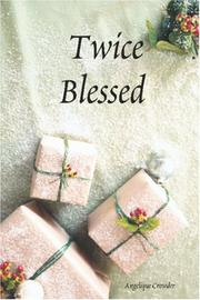 Twice Blessed PDF