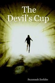 The Devil's Cup PDF