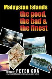 Malaysian Islands PDF