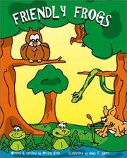 Friendly Frogs PDF