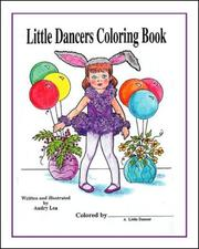 Little Dancers Coloring Book PDF