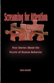 Screaming for Attention PDF