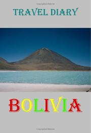 Travel Diary PDF