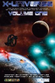 X-Universe Volume One PDF