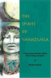 The Spirits of Venezuela PDF