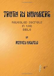 Truth In Numbers PDF