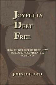 Joyfully Debt Free PDF