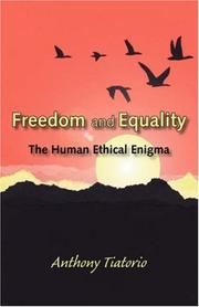 Freedom and Equality PDF
