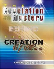 The Revelation of the Mystery Behind the Creation of Man PDF