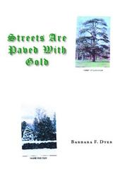 Streets Are Paved With Gold PDF