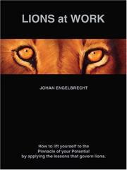 Lions at Work PDF