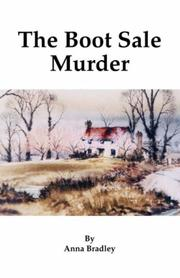 The Boot Sale Murder PDF