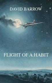 Cover of: Flight of a Habit