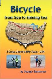 Bicycle From Sea To Shining Sea PDF