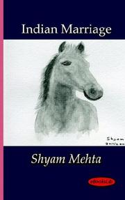 Indian Marriage PDF