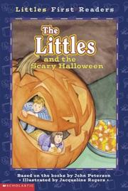 The Littles And The Scary Halloween PDF