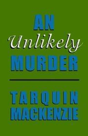 An Unlikely Murder PDF