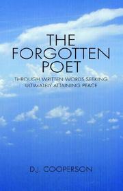 The Forgotten Poet PDF