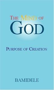 The Mind Of God PDF