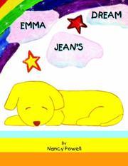 EMMA JEAN'S DREAM PDF
