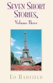 Seven Short Stories Vol 3 PDF