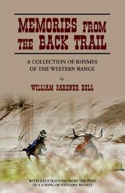 Memories from the Back Trail PDF