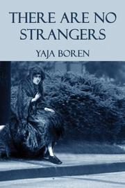 There Are No Strangers PDF