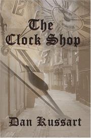 The Clock Shop PDF