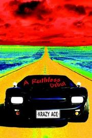 A Ruthless Debut PDF