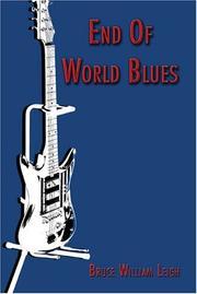 End of World Blues PDF