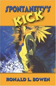 Spontaneity's Kick PDF