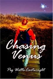 Chasing Venus by Peg Watts-Cartwright